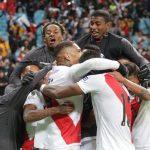 Сборная Перу сенсационно вышла в финал Кубка Америки, разгромив Чили