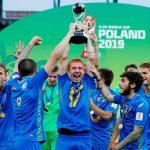 Мы — чемпионы мира! И это не сон