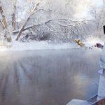 Кому нельзя купаться на Крещение: советы медиков