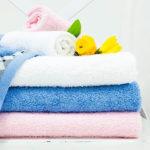 Виды текстильных изделий