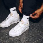 Известные модели обуви и одежды от компании Адидас