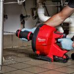 Профессиональная прочистка канализации, выкачка выгребных ям— АСК и КРОТ